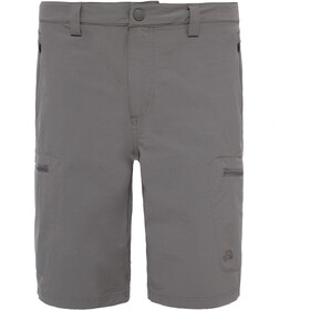 The North Face Exploration Shorts Men weimaraner brown